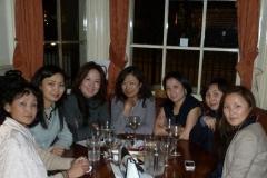 ADMWE\'s Board members